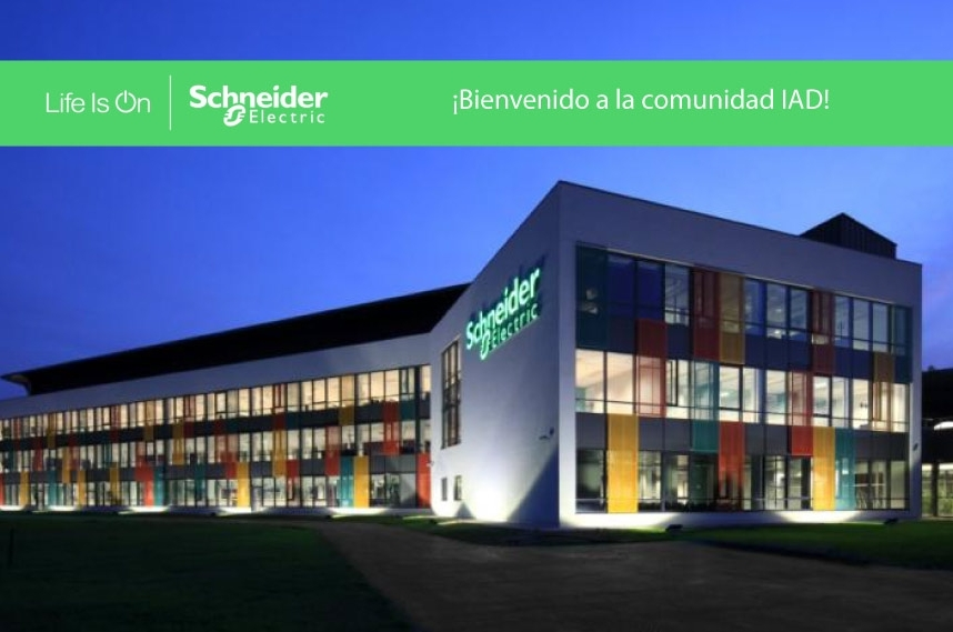 Schneider Electric certifica a Electricidad San Martin S.A. como Industrial Automation Distributor