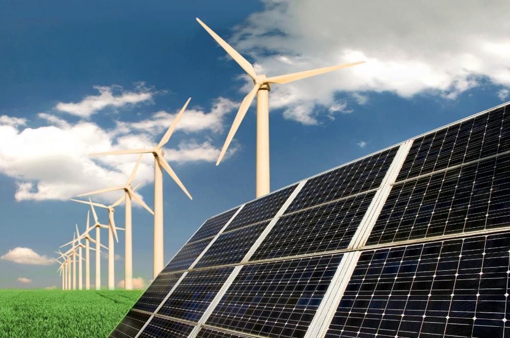 Argentina transforma la manera de consumir y generar energía