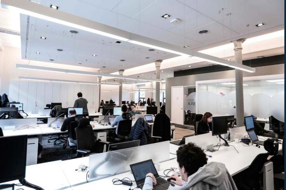 ABB inaugura nuevas oficinas en Buenos Aires