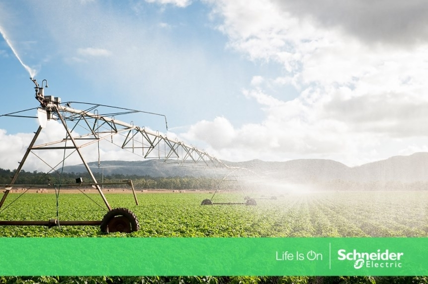 Schneider Electric,  finalista de los Global Water Awards