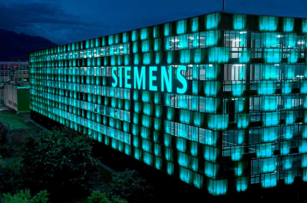 Siemens, la empresa más sustentable del mundo