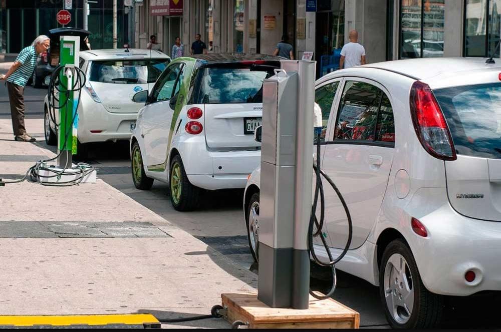 El primer auto eléctrico argentino llegaría el próximo año