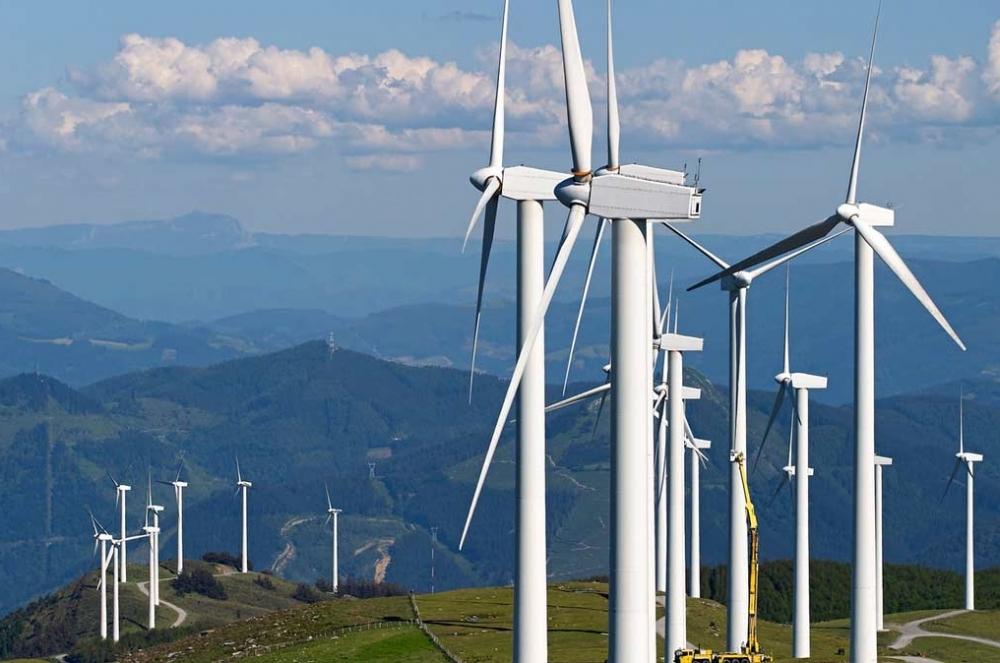 Argentina producirá tecnología eólica de clase mundial