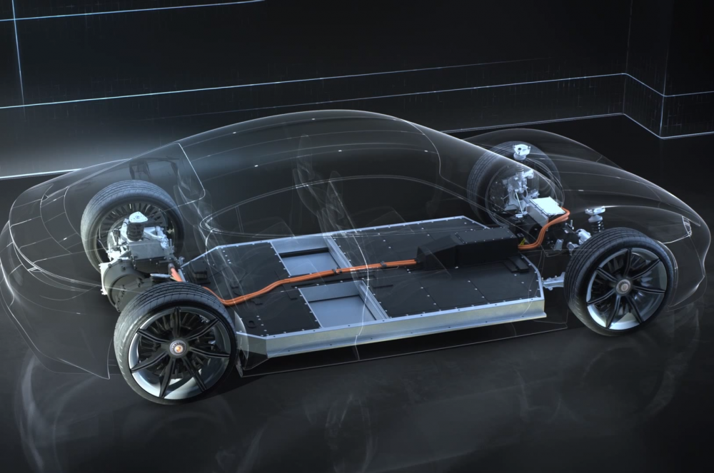 Autos eléctricos: su futuro en Argentina