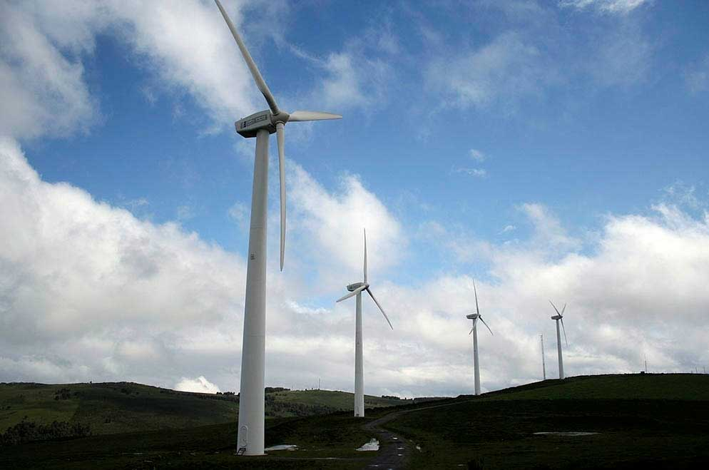 ¿El 2017 será el año de las energías renovables?