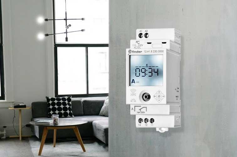 La innovación del tiempo: nuevos relojes horarios de la serie 12 Finder