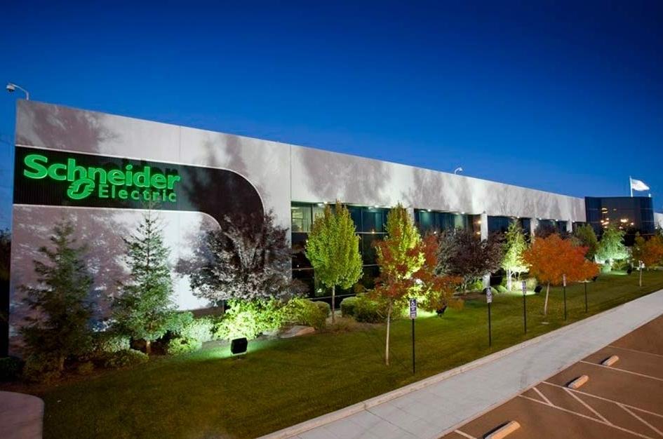 Schneider Electric lucha contra el cambio climático