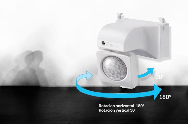 ¿Cómo hacer un uso eficiente de los sensores de movimiento?