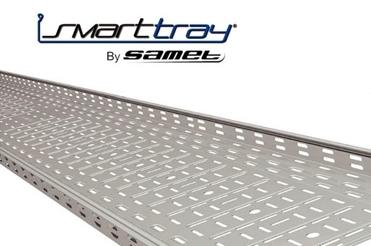 Simplicidad, seguridad y velocidad, los tres pilares de Smarttray