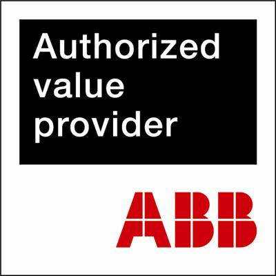 ABB Authorized Valu Provider